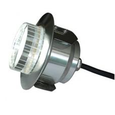 Optica 3 Plug & Go 3w LED Ground Light With Optical Lens